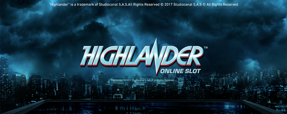 HIGHLANDER PROMOTION