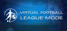 Virtual Football League Mode