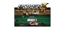 Poker 3 Heads Up Holdem