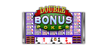 Multihand Double Bonus Poker
