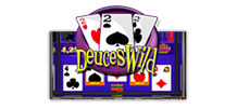 Pyramid Deuces Wild Poker