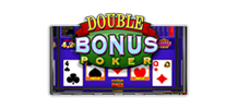 Pyramid Double Bonus Poker