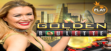 Roulette Golden Ball Standard