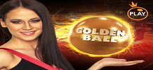 Roulette Golden Ball Gameshow Edition