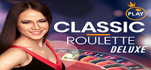 Classic Roulette Deluxe