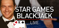Blackjack - Stargames