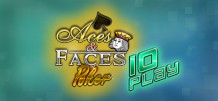 Aces and Faces - 10 Play