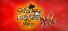 Aces and Faces - 50 Play