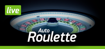 Automatic French Roulette
