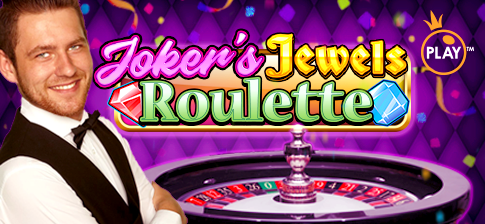 Joker's Jewels Roulette