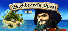 Blackbeard's Quest Mini