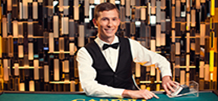 Evolution Live Casino Holdem