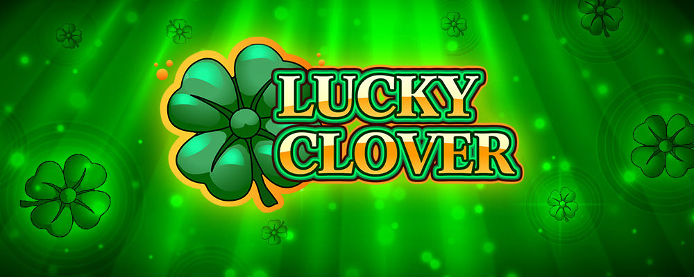 St Patrick's Day - Lucky Clover Pulse