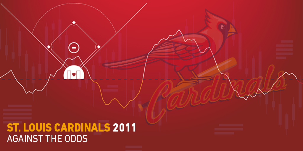 Against the Odds: St. Louis Cardinals 2011