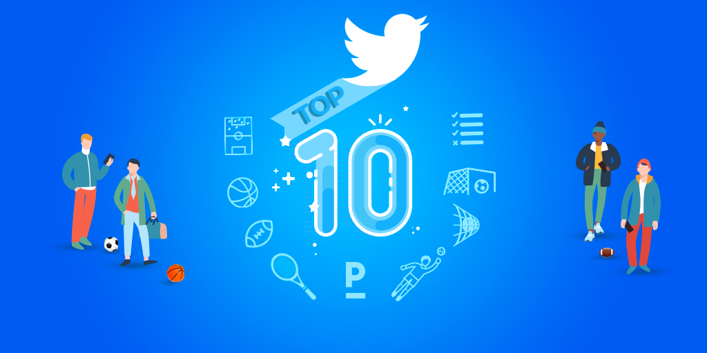Top 10 must-follow Twitter betting accounts