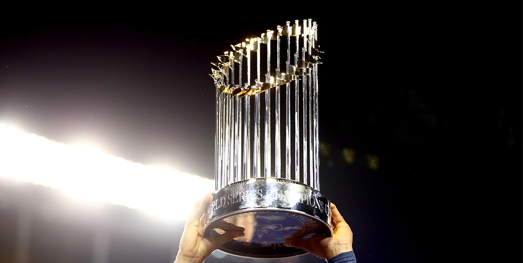 MLB Betting: Why the Cubs can win the World Series