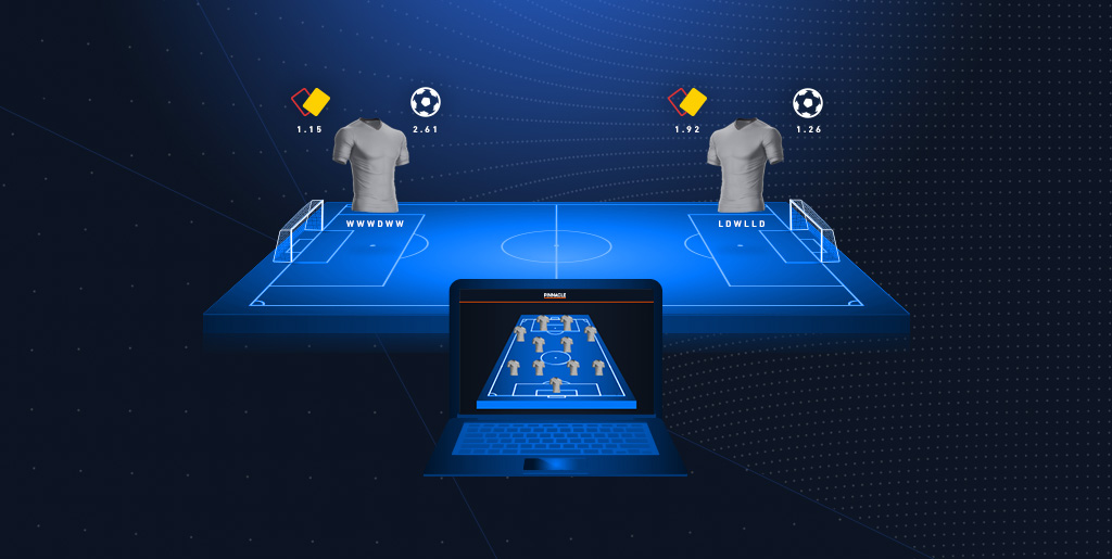 The similarities between Fantasy Premier League and betting