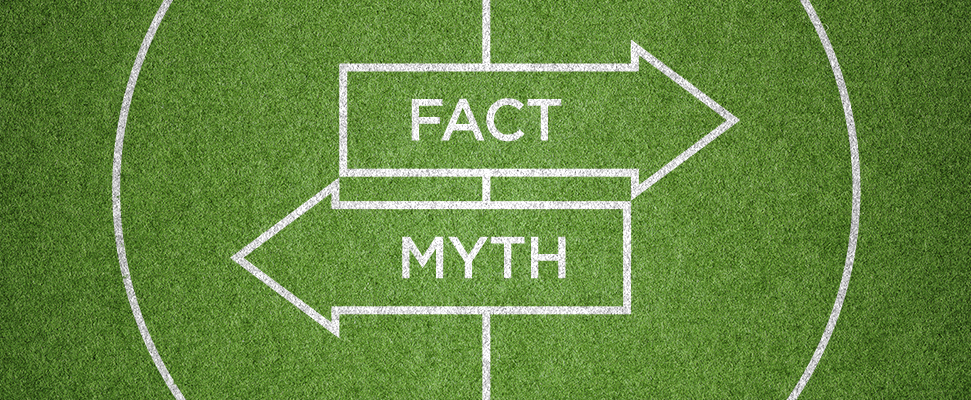 Soccer betting myths debunked- Part one