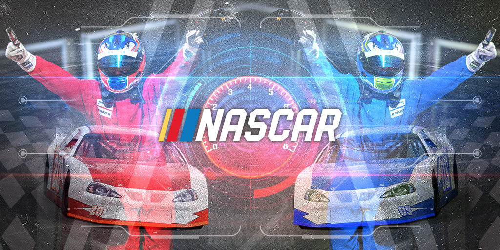 NASCAR iRacing betting: All you need to know