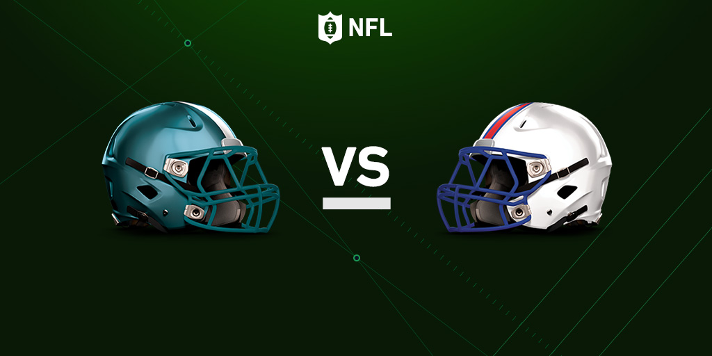 NFL Week 8 preview: Philadelphia Eagles at Buffalo Bills