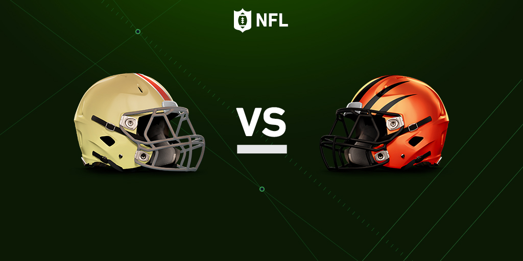 NFL Week 2 preview: San Francisco 49ers at Cincinnati Bengals