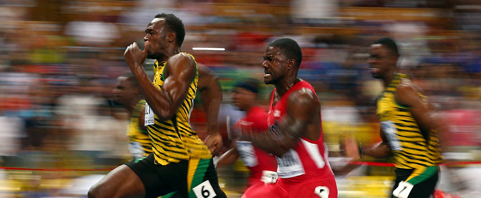 Does Bolt still have what it takes for gold?