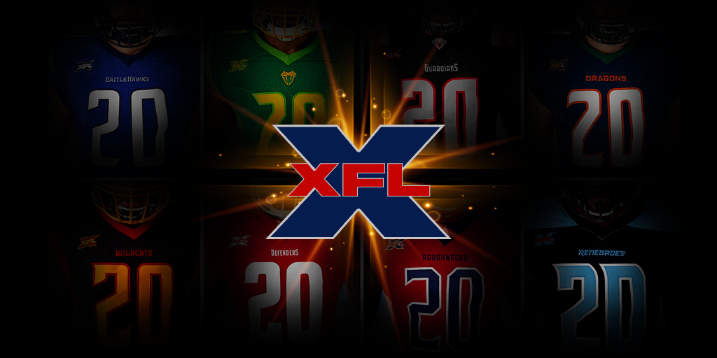 XFL Western Conference preview