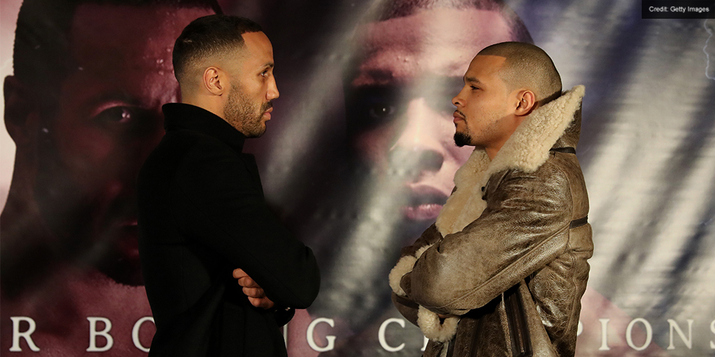 James DeGale vs. Chris Eubank Jr betting preview