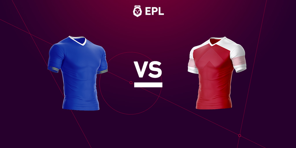 Premier League preview: Everton vs. Arsenal