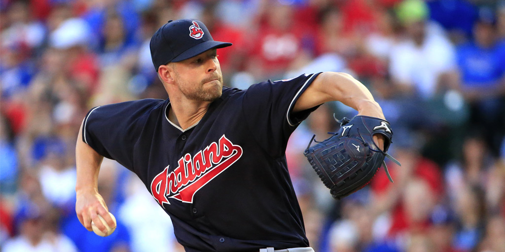 Are bettors underestimating the Cleveland Indians?