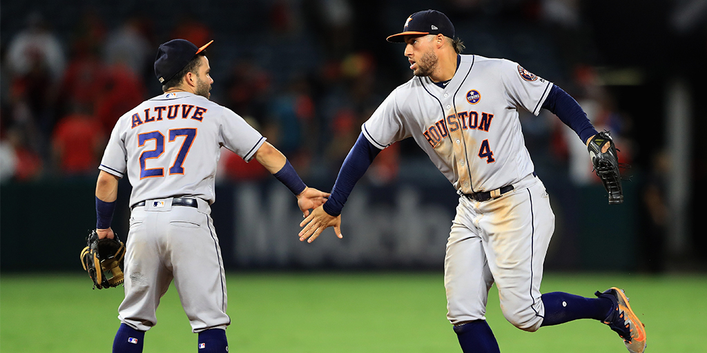 Why the Houston Astros can win the World Series