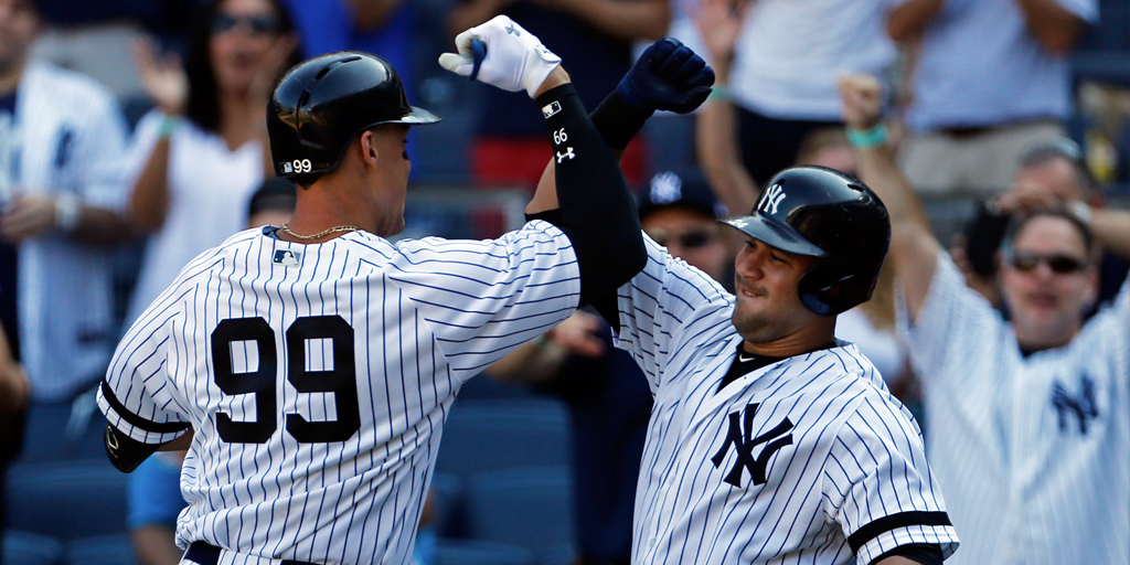 New York Yankees Vs Minnesota Twins Preview Mlb American League