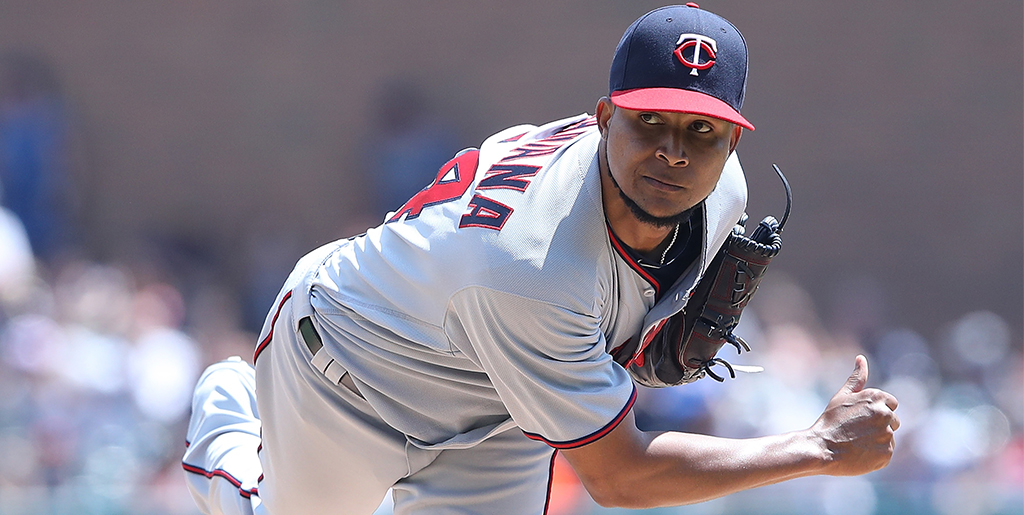 MLB Betting: Are these surprising starting pitchers for real?