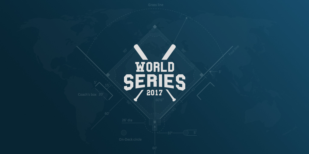2017 World Series betting: Anaysing the odds movement
