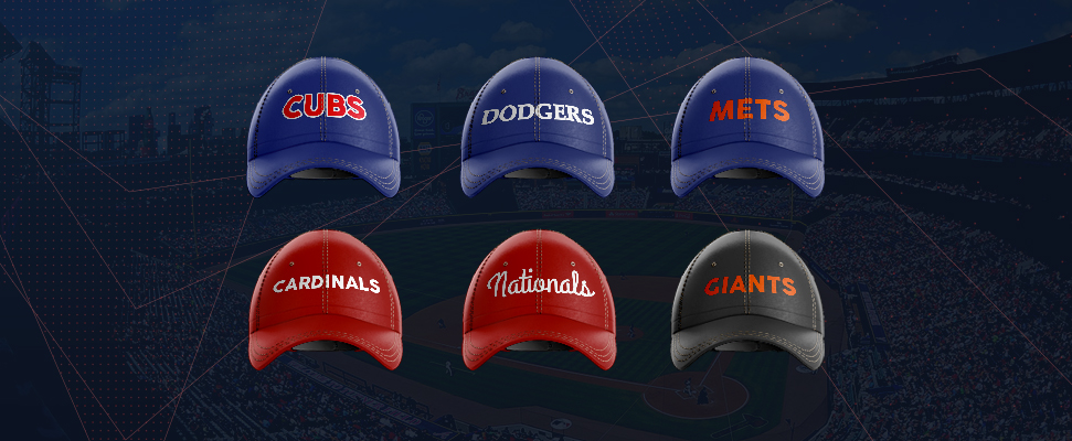 MLB National league team-by-team analysis