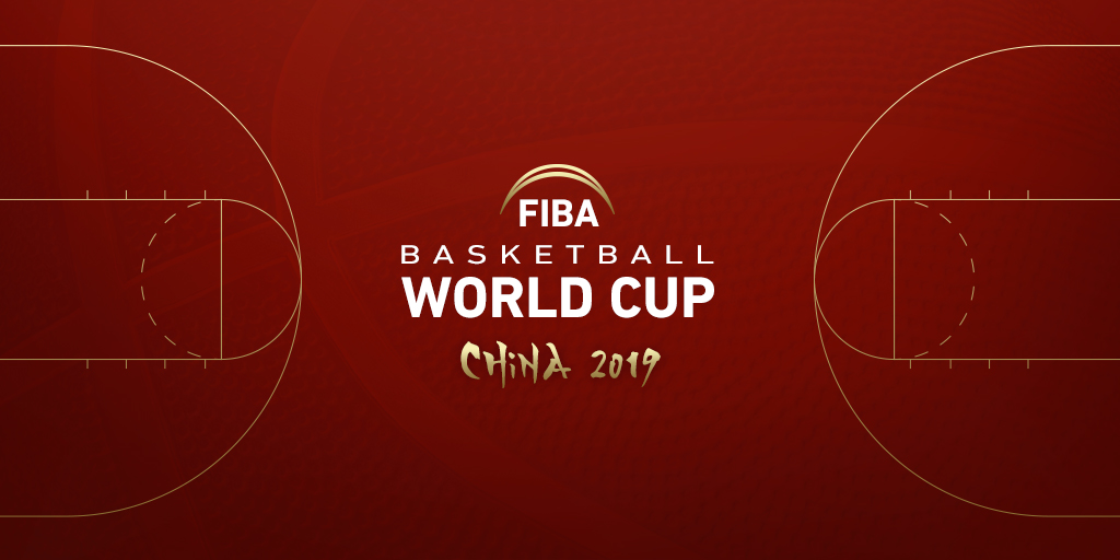 FIBA Basketball World Cup 2019 미리보기