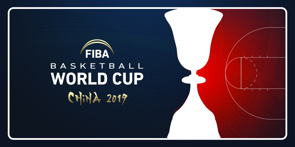 NBA connections in the FIBA World Cup
