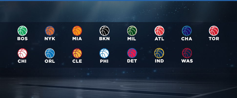 2015 16 NBA Eastern Conference team-by-team preview 3e9bdacc2