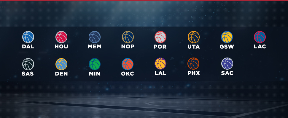 Image Result For All Nba Teams