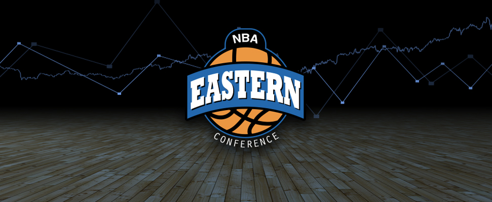 2016\/17 NBA season - Eastern Conference analysis