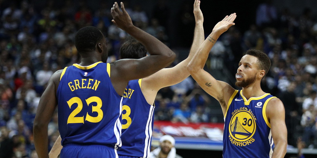 NBA regular season: Western Conference betting preview