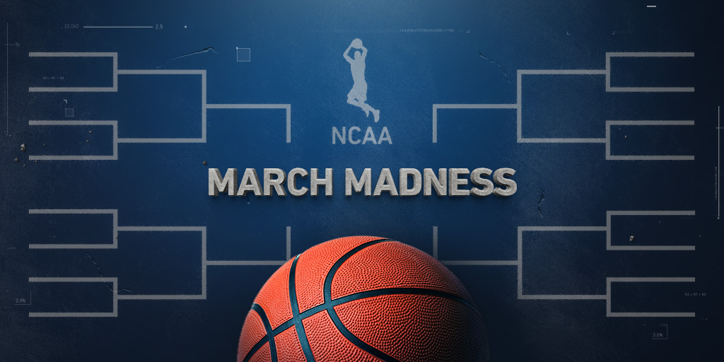 What are the odds of a perfect March Madness bracket?