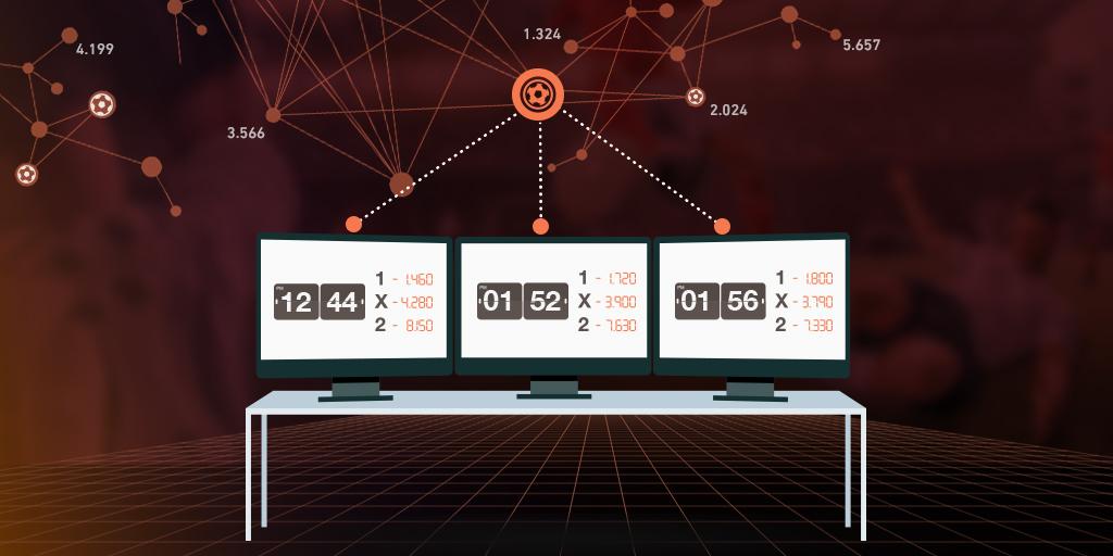 Betting livescore predictions datafortress us