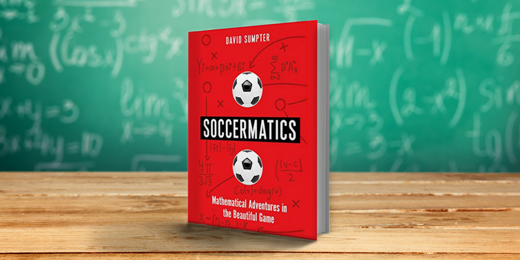 Soccermatics: Mathematical modelling applied to soccer