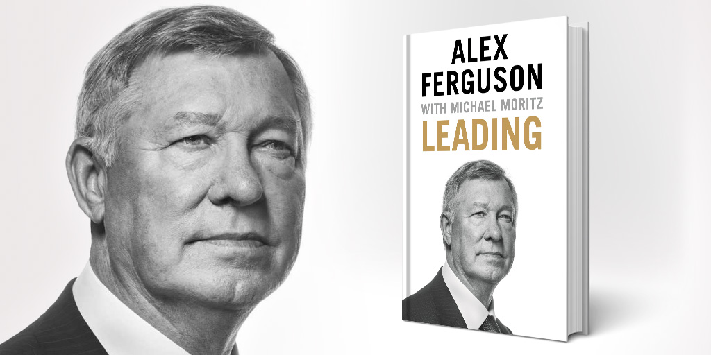 4 betting lessons from Sir Alex Ferguson
