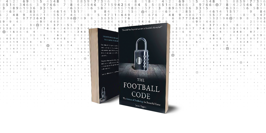 The Football Code book review: Using analytics in soccer