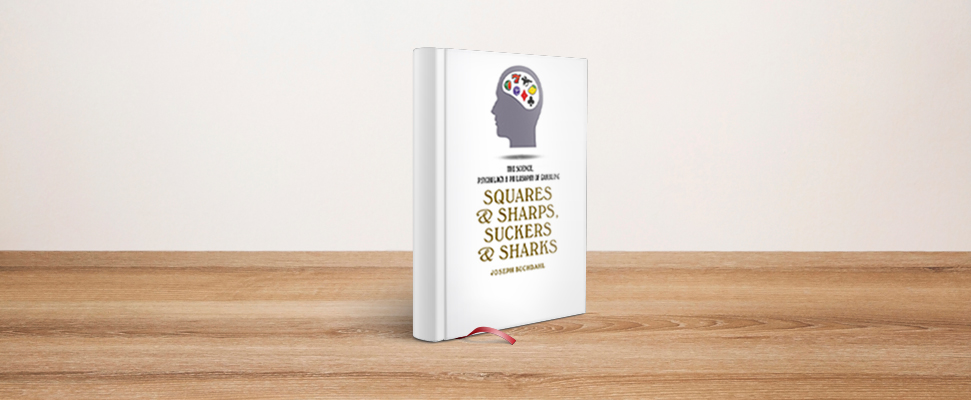 Book review: Squares & Sharps, Suckers & Sharks