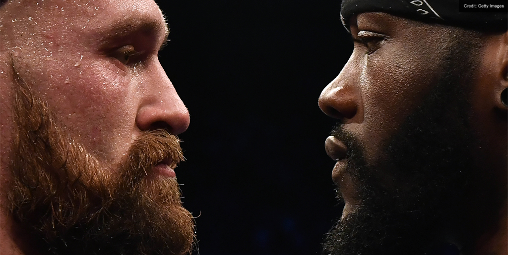 Deontay Wilder vs. Tyson Fury betting preview