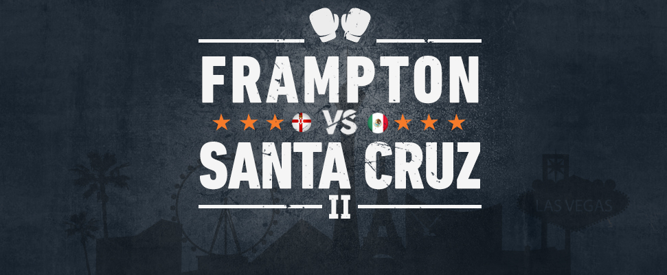 Carl Frampton vs. Leo Santa Cruz II betting preview