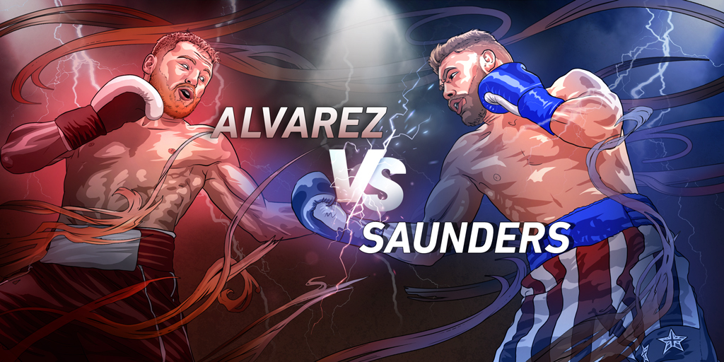 Tippeprognose for Saul «Canelo» Alvarez mot Billy Joe Saunders